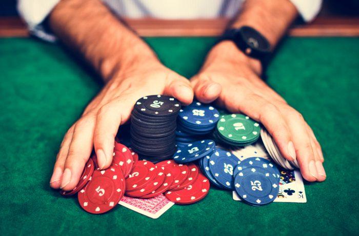 Omdebatterad konkurrens till online-casinon
