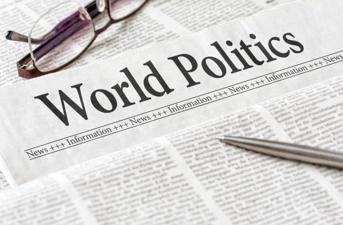 Dagens Politik