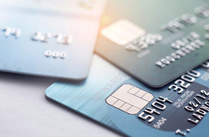 Kreditkortet allt vanligare