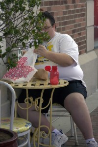 Fetma: ett hot mot folkhälsan