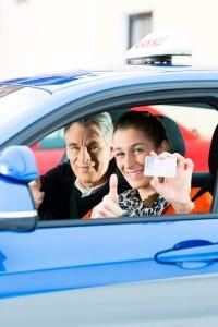 körkort bilskola uppkörning